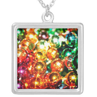Carnival Time Necklace