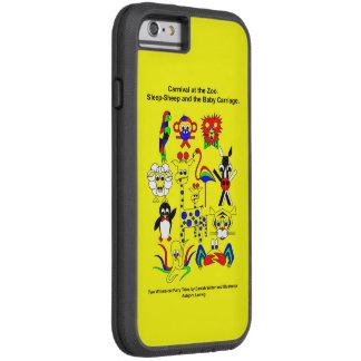 Carnival Tough Xtreme iPhone 6 Case
