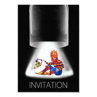 Carnival Venice Festival Concert Vip Invitation