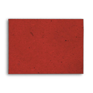 carnival wedding vintage red envelopes