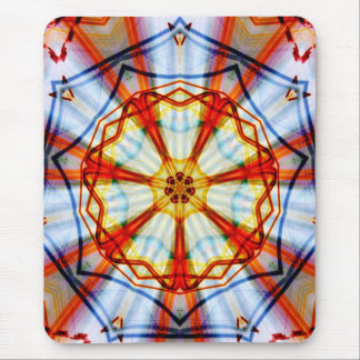 Carnival Wheel Mouse Pad
