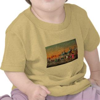 Carnival - Who wants Gyros Tee Shirts