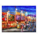Carnival - World of Wonders 4.25x5.5 Paper Invitation Card