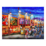 Carnival - World of Wonders Personalized Announcements