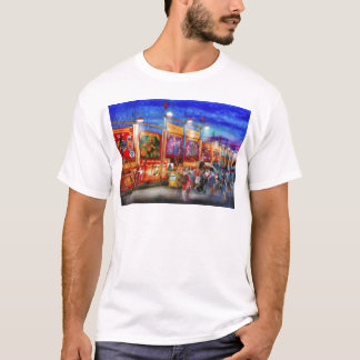 Carnival - World of Wonders T-Shirt