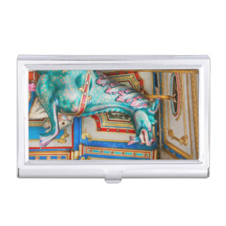 Carnival - Year of the dragon Business Card Case