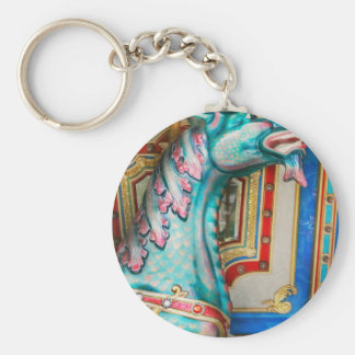 Carnival - Year of the dragon Keychain