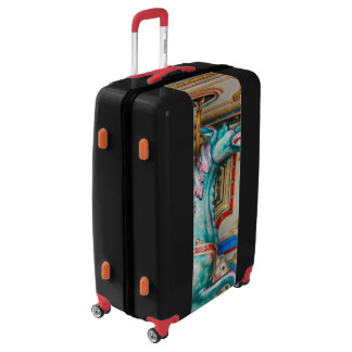 Carnival - Year of the dragon Luggage
