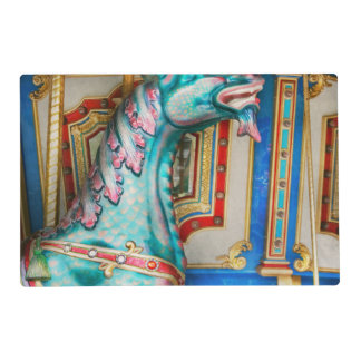 Carnival - Year of the dragon Placemat