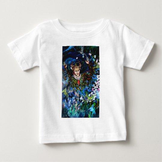 Carnivale Baby T-Shirt