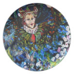 Carnivale Party Plates