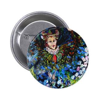 Carnivale Pin