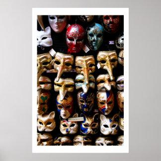 Carnivale Poster