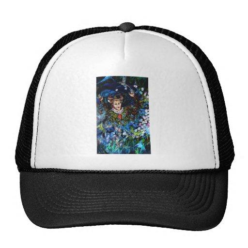 Carnivale Trucker Hat