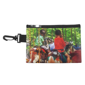 Carnivals - Friends on the Merry-Go-Round Accessory Bag