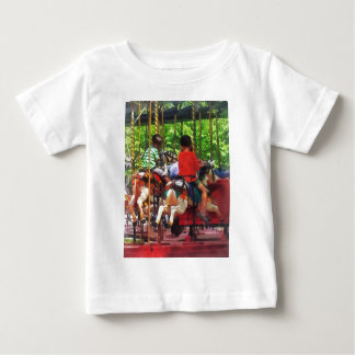 Carnivals - Friends on the Merry-Go-Round Tee Shirts
