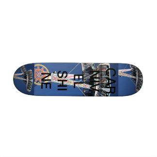 Carnivel Shine Skateboard Deck