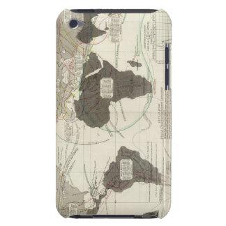 Carnivora iPod Touch Case-Mate Case
