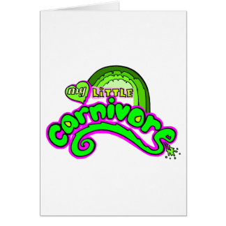 carnivore card