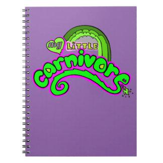 carnivore notebook