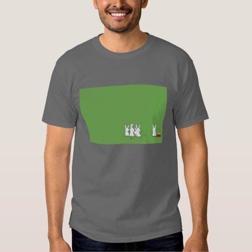Carnivore Rabbit T-Shirt