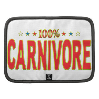 Carnivore Star Tag Organizers