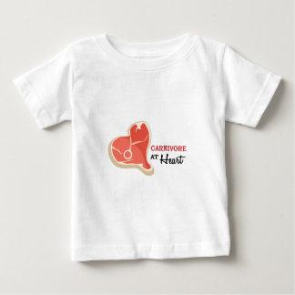 Carnivore Infant T-shirt