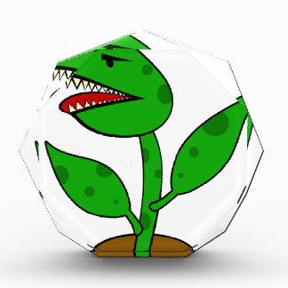 Carnivorous plant award