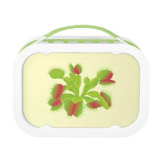 Carnivorous Plant Venus Flytrap Lunch Box