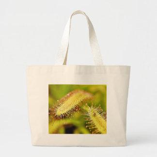 Carnivorous Plants Jumbo Tote Bag