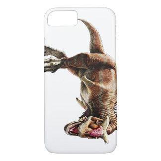 Carnotaurus Gift Awesome Carnivorous Dinosaur iPhone 7 Case