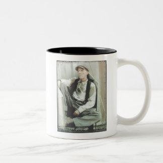 Carny mug