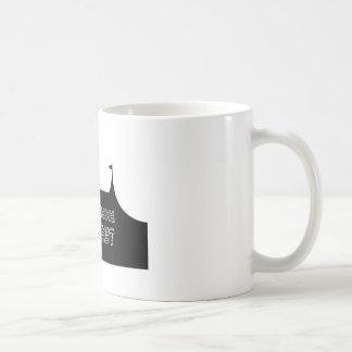 Carny School Dropout Coffee Mug