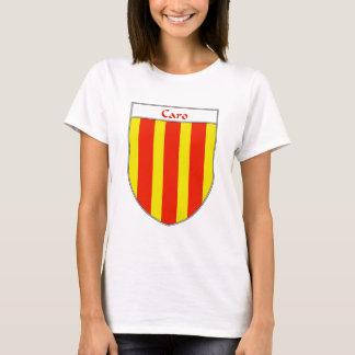 Caro Coat of Arms T-Shirt