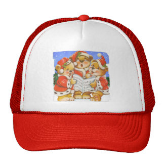Carol Bears - Hat