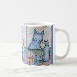 Carol-Lynne's Kitties Classic Mug