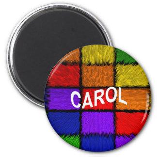 CAROL MAGNET
