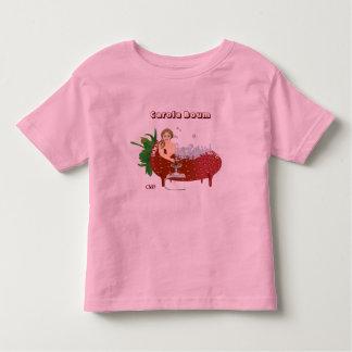Carola bathing toddler t-shirt