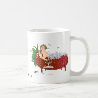 Carola boum coffee mug