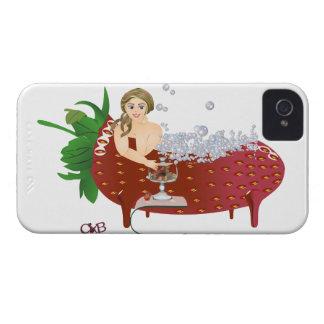 Carola boum iPhone 4 Case-Mate protector