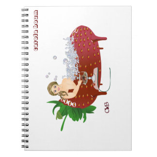 Carola boum notebook