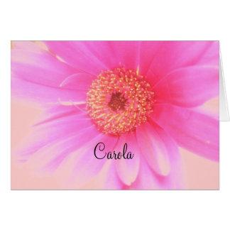 Carola Card