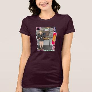 Carola en Nueva York T Shirt