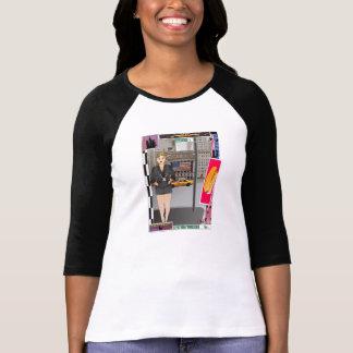 Carola en Nueva York Tshirts