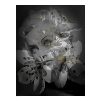 Carole Lombard Tribute Print