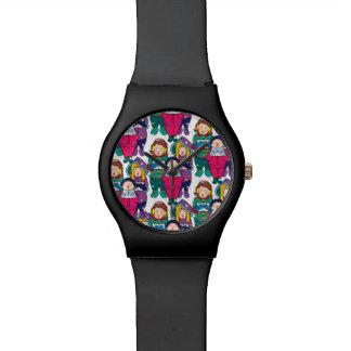 Carolers Relojes