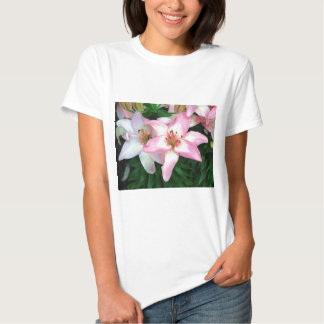 """""""Carole's Flowers"""" collection T Shirt"""