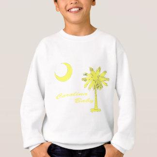 Carolina baby7 sweatshirt