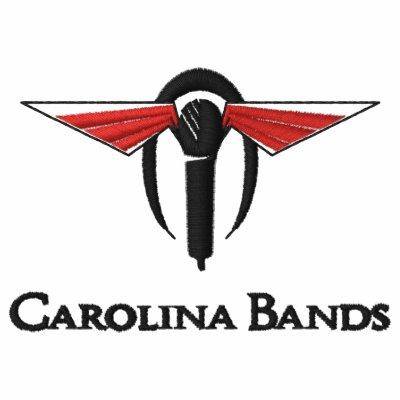 Carolina Bands Embroided Polo