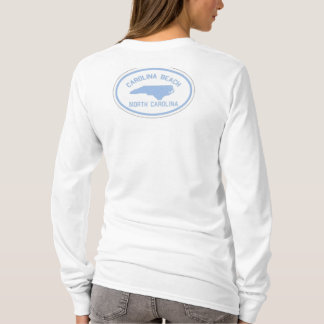 Carolina Beach. T-Shirt